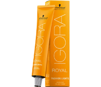 Igora Royal Fashion Light