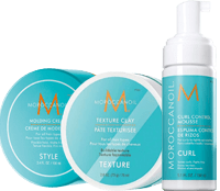 Moroccanoil Styling