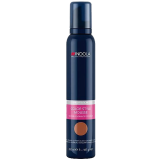 Indola Color Styling Mousse Light Brown 200ml