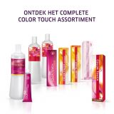 Color Touch Vibrant Reds P5 55/65 60ml