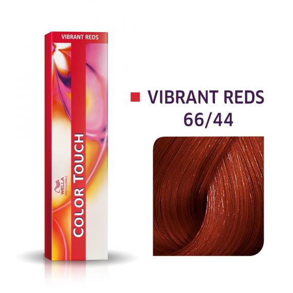 Wella Color Touch Vibrant Reds P5 66/44 60ml