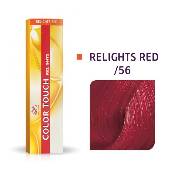 Wella Color Touch Relights /56 60ml