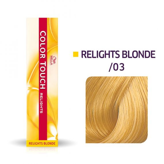 Wella Color Touch Relights /03 60ml