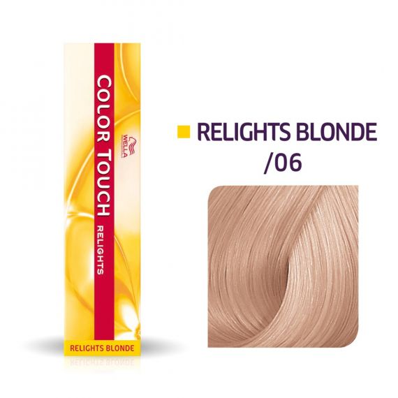 Wella Color Touch Relights /06 60ml