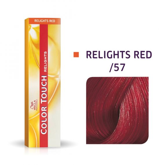 Wella Color Touch Relights /57 60ml