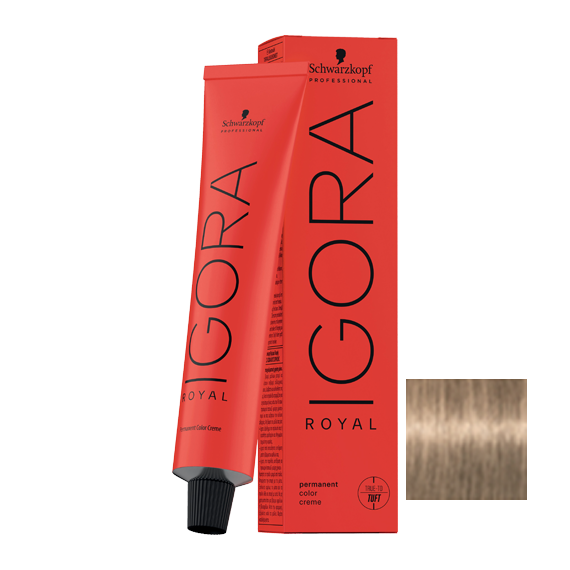 Igora Royal 8-0 Lichtblond