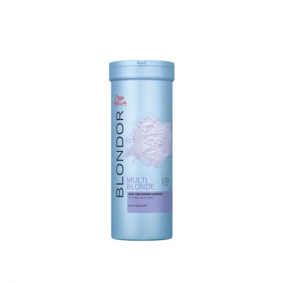 Blondor Multi Blonde Dust-free lightening powder