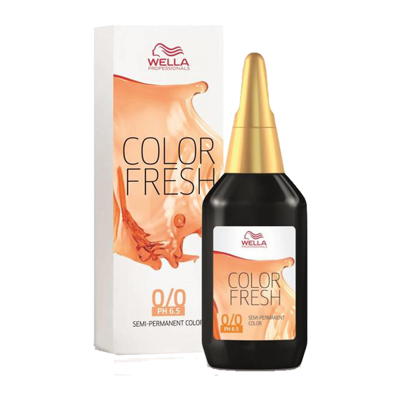 Color Fresh Acid 2/0 75ml