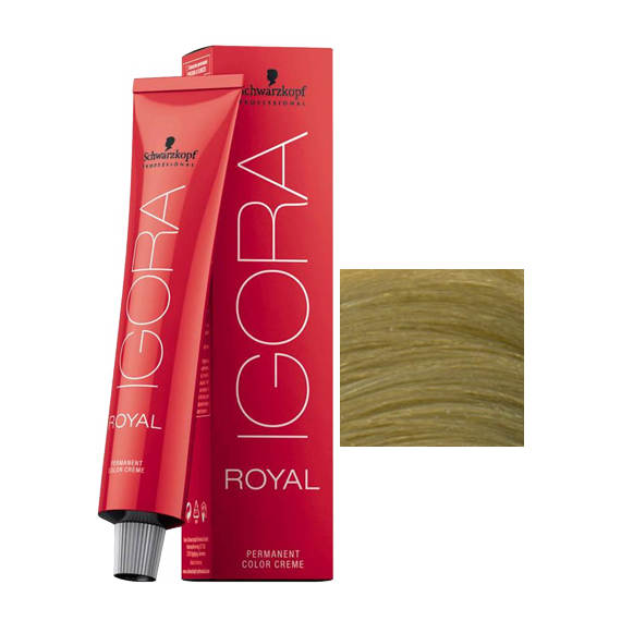 Schwarzkopf Igora Royal Mix E-0