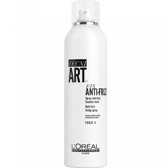 L'Oreal Fix Anti-Frizz 250 ml
