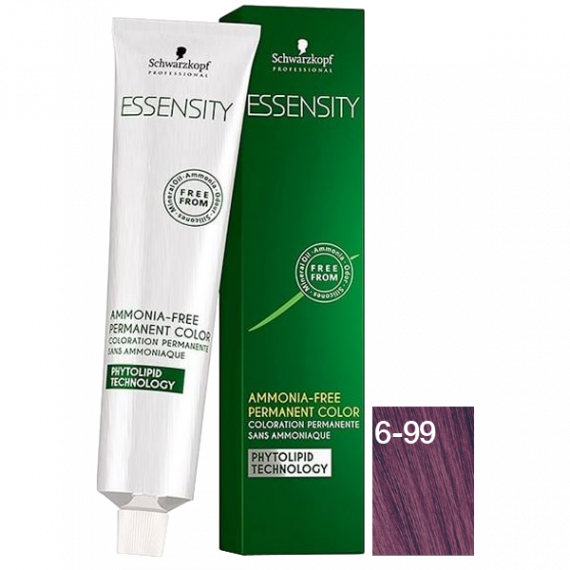 Essensity Colors 6-99 Donkerblond Violet Extra