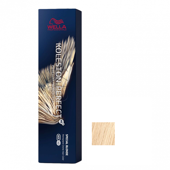 Special Blonde 12/0 Special Blonde Natural 60ml