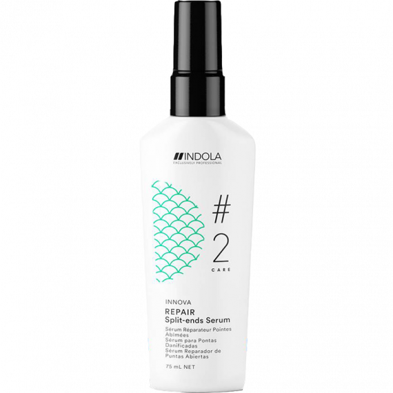 Indola Innova Repair Split Ends Serum 75ml