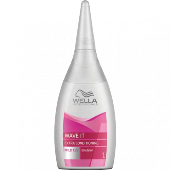 Wave It Extra Conditioning - Intense 205ml