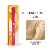 Color Touch Sunlights /36 60ml