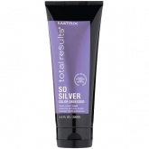 Total Results So Silver Triple Power Mask