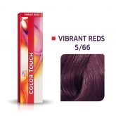 Color Touch Vibrant Reds 5/66 60ml