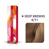 Color Touch Deep Browns 8/71 60ml
