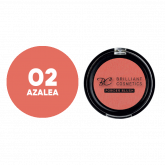 Perfect Powder Blush Azalea 02
