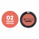 Luxury Cream Blush Creamy Azalea 02