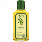 Olive Organics Olive&Silk Hair and Body Oil 59ml