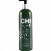 Tea Tree Oil Shampoo 739ml