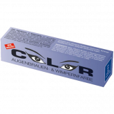 Wimperverf Color Blauw 15ml