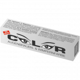 Wimperverf Color Grijs 15ml