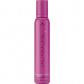 SILHOUETTE Color Brilliance Mousse Super Hold