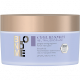 BlondMe Cool Blondes Neutralizing Mask