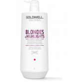 Dualsenses Blondes & Highlights Anti-Yellow Conditioner 1000ml