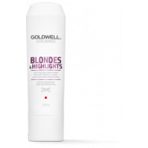 Dualsenses Blondes & Highlights Anti-Yellow Conditioner 200ml