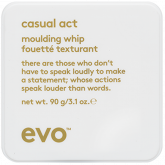 Casual Act Moulding Whip