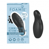 Foamie Face Bar Too Coal To Be True 60g