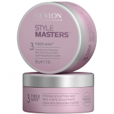 Style Masters Strong Sculpting Fiber Wax