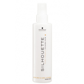 Silhouette Flexible Hold Style & Care Lotion