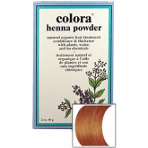 Henna Gold Brown