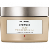 Control Intensive Smoothing Mask