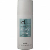 ID Hair element Xclusice Play Instant Texture Styling