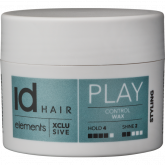 elements Xclusive Play Control Wax