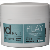 elements Xclusive Play Tough Texture Wax