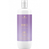 BC Oil Miracle Barbary Fig Oil & Keratin Shampoo