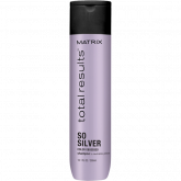 So Silver Color Obsessed Shampoo