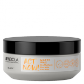 Indola Act Now!  Matte Wax