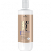 BlondMe Cool Blondes Neutralizing Shampoo