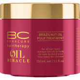 BC Brazilnut Oil Pulp Treatment