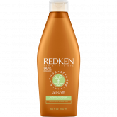 Nature + Science All Soft Conditioner