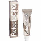 RefectoCil Wimperverf Lichtbruin 3.1 15ml