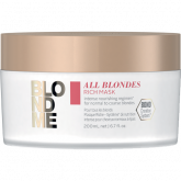 BlondMe All Blondes Rich Mask