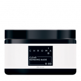 Chroma ID Bonding Color Mask Clear